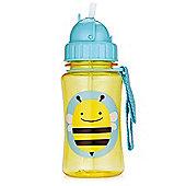 Skip Hop Zoo Straw Drinks Bottle - Bee