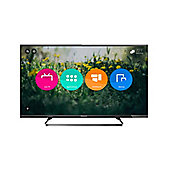 Panasonic TX55CX680B 55 Inch 4K Ultra HD Smart Television with Freeview HD