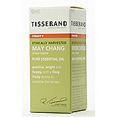 Tisserand Aromatherapy May Chang 9ml Oil