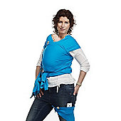ByKay Medium Original Baby Carrier (Turquoise)