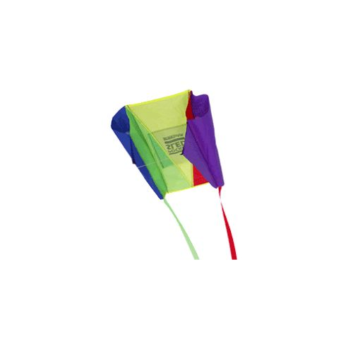 Pocket Sled Kite