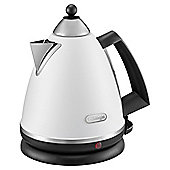 Delonghi Argento KBX3016 Kettle - White