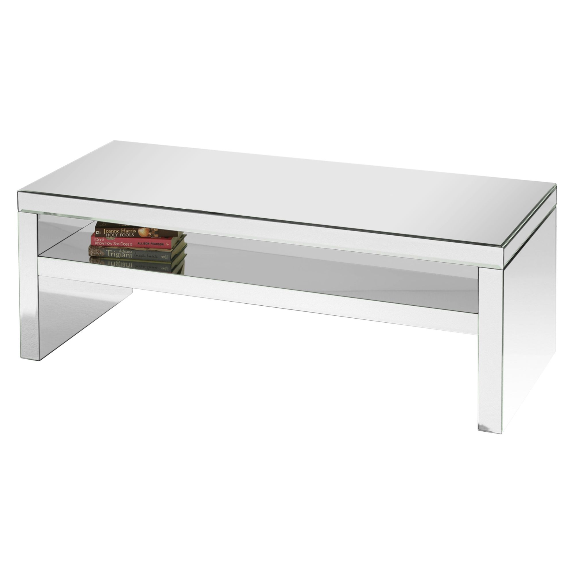 Premier Housewares Vincenzo Coffee Table at Tesco Direct