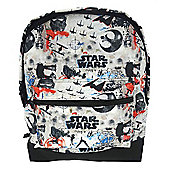 Star Wars Rogue One 'Galactic' Roxy Backpack