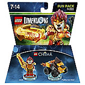 LEGO DIMENSIONS FUN PK CHIM LAVA