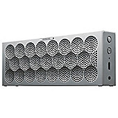 Jawbone Mini Jambox Wireless Bluetooth Speaker - Silver Dot