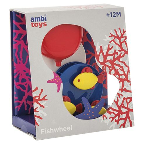 Ambi Fish Wheel