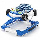 My Child Car Rocker/Walker - Blue