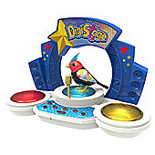 Digibirds Digistage Playset