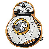 Star Wars BB8 Cushion