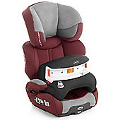 Jane Montecarlo R1 Isofix Car Seat + Xtend (Flame)