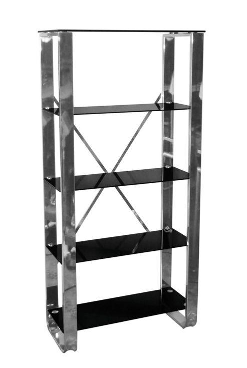 Premier Housewares 5 Tier Shelf Unit