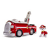 Paw Patrol on-a-roll marshall