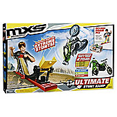 MXS Motocross Ultimate Stunt Ramp