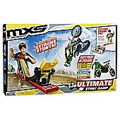 MXS Motocross Ultimate Stunt Ramp