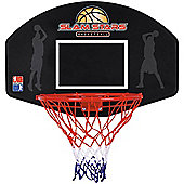 Slamm Stars Baskeball Hoop And Backboard