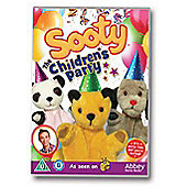 Sooty - The Children'S Party
