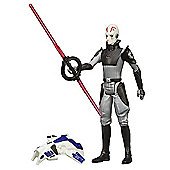 Star Wars Rebels 9cm The Inquisitor Combine Figure