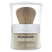 L'Oréal True Match Minerals Foundation N6 10g
