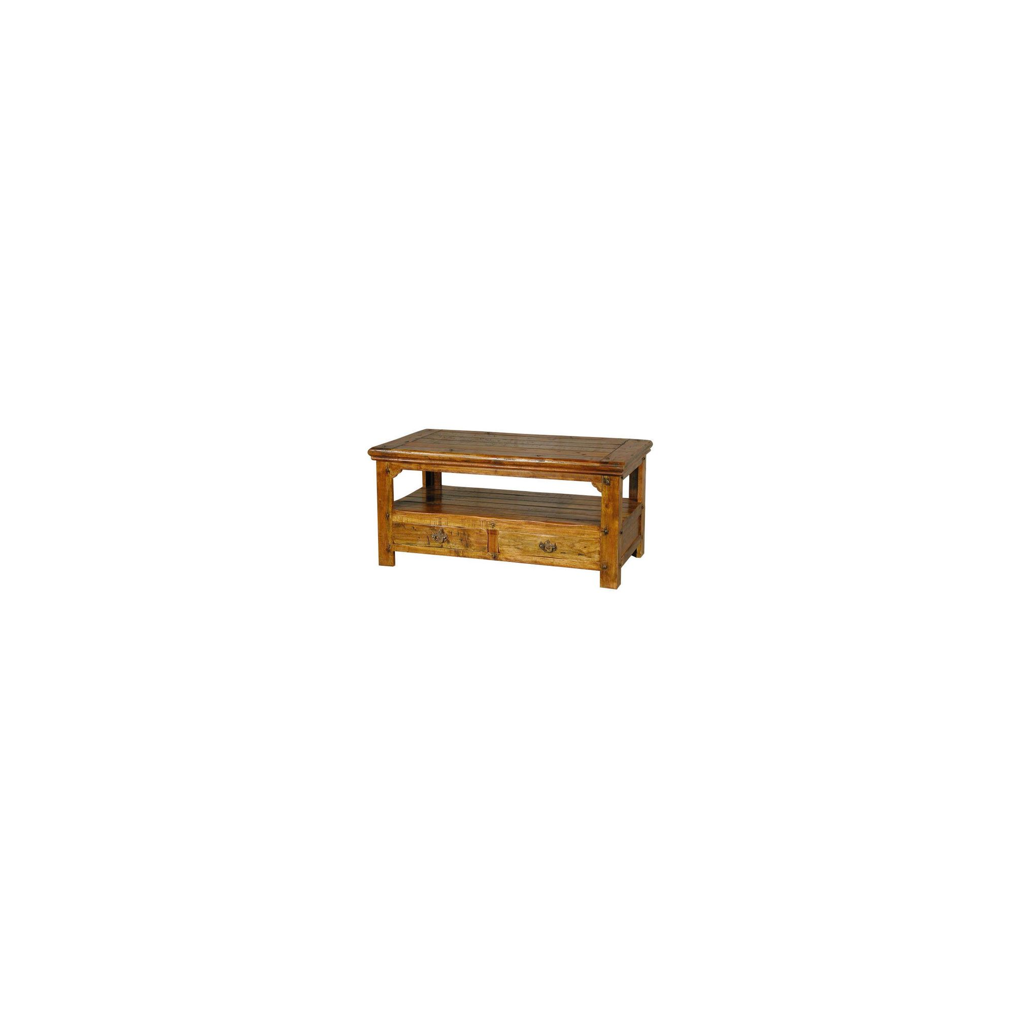 Alterton Furniture Granary 4 Drawer Coffee Table at Tesco Direct