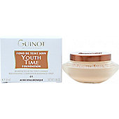 Guinot Youth Time Foundation 30ml - No3 Dark Skin