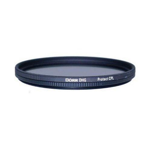 Dorr 316143 43mm Circular Polarising DHG Slim Filter
