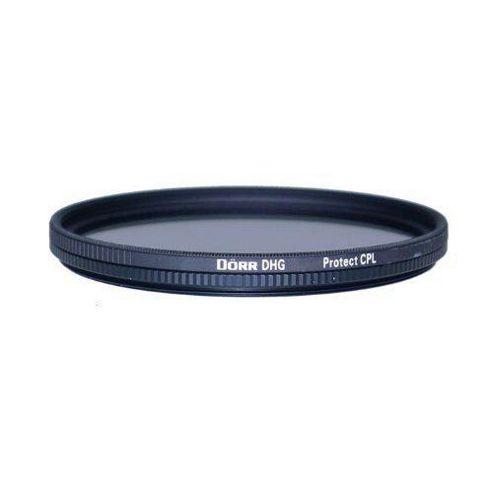 Dorr 316143 43mm Circular Polarising DHG Slim Filter