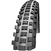 Schwalbe Mow Joe Performance Folding Tyre (advised to use on rear) - 20 x 2.00 in Black