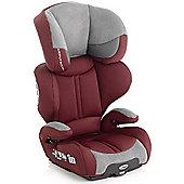 Jane Montecarlo R1 Isofix Car Seat (Flame)