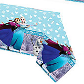 Disney Frozen Ice Skating Tablecover - 120cm x 180cm