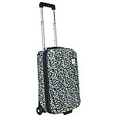 Revelation by Antler Abby 2-Wheel Suitcase, Blue Small
