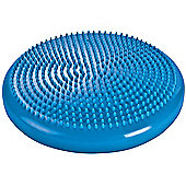 Tunturi Air Pad Stability Cushion with Pump - 14 inch / 35cm Diameter