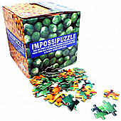 Funtime Impossible Puzzle Sprouts and Beans Jigsaw