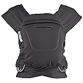 Close Caboo + Cotton Blend Carrier - Graphite