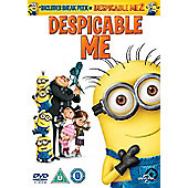 Despicable Me (Sneak Peek Edition) DVD