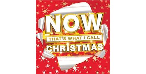 Now That's What I Call Christmas (3Cd)