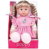 Dolls World Poppy Doll