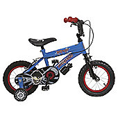 "Silverfox Jolly Roger 12"" Boys' Bike"