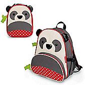 Skip Hop Zoo Pack Kids Backpack & Lunch Bag - Panda