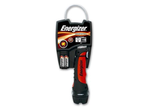 Energizer Eveready Work2AA Torch Work Pro Energiser