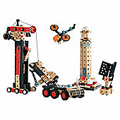 Brio Deluxe Space Set Builder