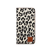 Wetherby Premium Basic iPhone 5 Case Snow Leopard