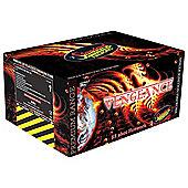 Vengeance 55 Shot Fireworks