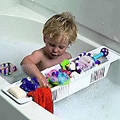 BabyDan Bath Storage Basket