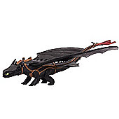 Dragons Defenders of Berk - Barrell Roll Toothless
