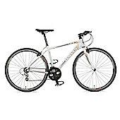 Dawes Discovery 401 Gents 18 Inch Hybrid Bike