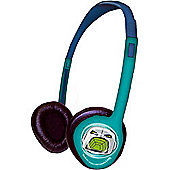 Little Star B10H Ben 10 Alien Force Kids Headphones