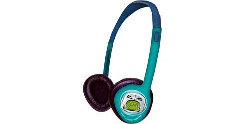 Little Star B10H Ben 10 Alien Force Kids Headphones