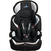 Caretero Falcon Car Seat (Black)