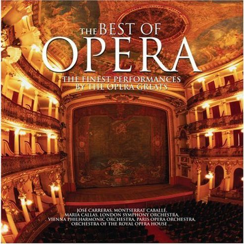 The Best Of Opera